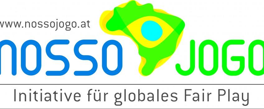 Nosso Jogo – Kultur steht am Programm!