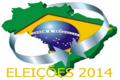 Richtungswahl in Brasilien
