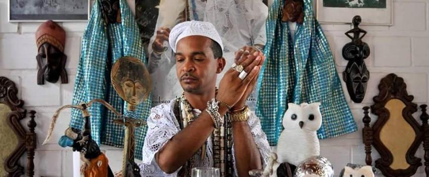 Besuch vom Babalorixá – das heilige Orakel