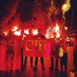 Generalstreik in Brasilien – alles steht still!