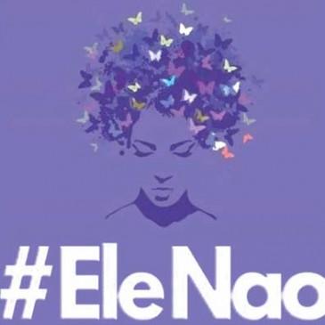 Feministischer Frühling in Brasilien – #elenão, #elenunca