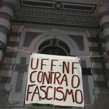 Wahlzensur: Angriff auf Universitäten